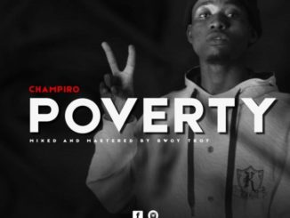 Poverty by Champiro