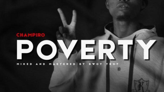 Poverty by Champiro