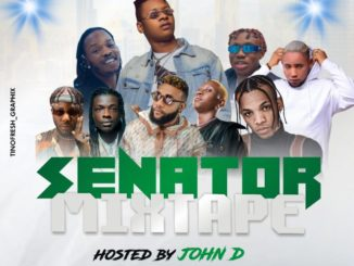 Senator Mix