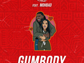 Showboy ft Mohbad - GumBody
