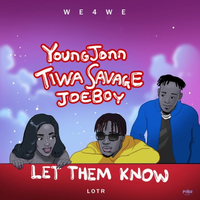 Young Let Them know mp3 download