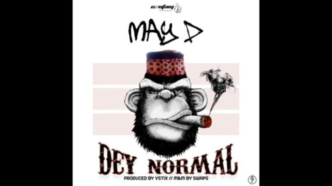May D dry Normal