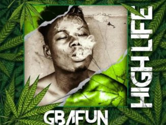 Mr Gbafun - High Life