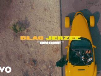 Blaq Jerzee - onome mp3