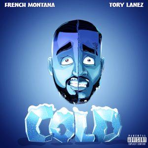 French Montana X Tory Lanez - Cold