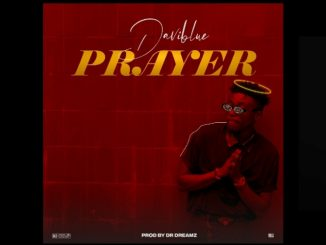 Daviblue - Prayer