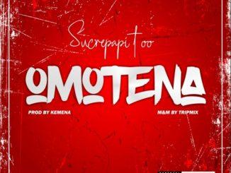 Sucrepapitoo - Omotena