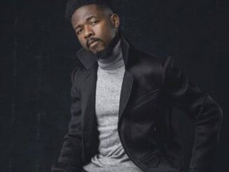 Johnny Drille ft Ladipoe - Hold On