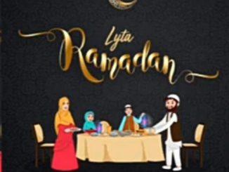 Ramadan By Lyta