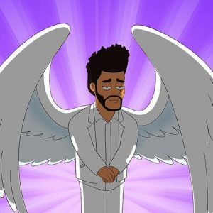 The Weekend - I'm A Virgin off His Album American Dad
