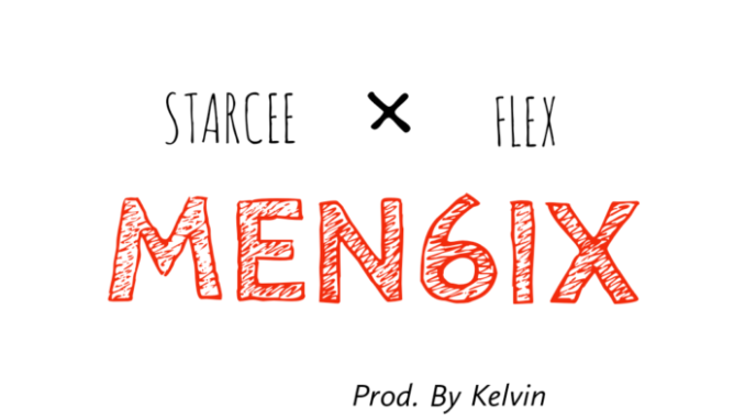 Starcee X Flex - Men6ix