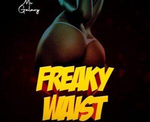 Mc Galaxy - Freaky Waist
