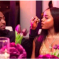 Domestic Violence: Davido has never lifted a finger to touch me — Chioma Rowland