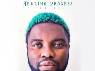 Skales - Healing Process EP