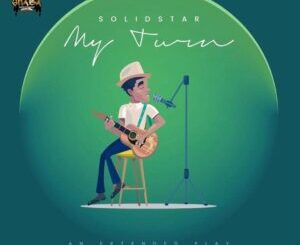 Solidstar My Turn Ep