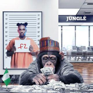 F2 - Jungle EP