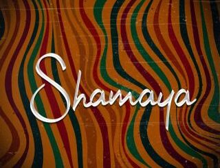 Idowest Ft Patoranking - Shamaya