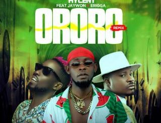 [Music] Hycent Ft Jaywon & Erigga - Ororo