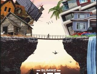 Slimmz Ft Ycee & Del B - Life