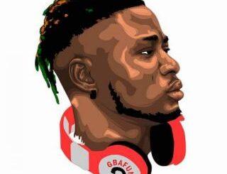 Mr Gbefun - Matter Yen