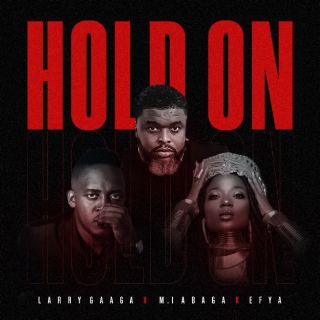Larry Gaaga ft MI Abaga & Efya - Hold On
