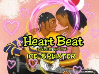 Ice Splinter - HeartBeat