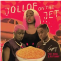 DJ Cuppy Ft. Rema X Rayvanny - Jellof On The Jet