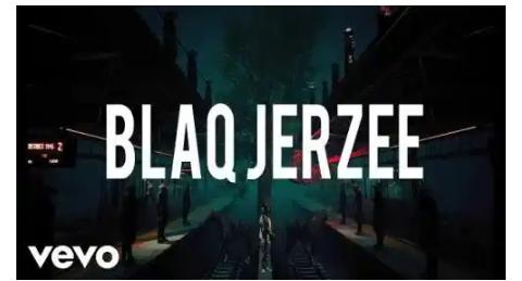 Blaq Jerzee - Olo