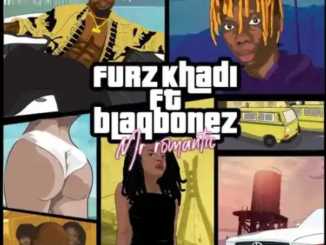 Furz Khadi Ft. Blaqbonez - Mr Romantic