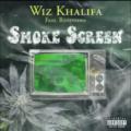 Wiz Khalifa Ft. Boostsyano - Smoke Screen