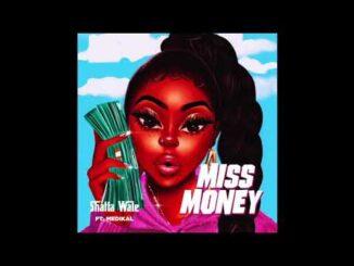 Shatta Wale Ft. Medikal - Miss Money