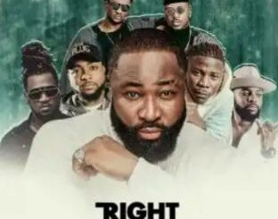 Harrysong - Right About Now The EP