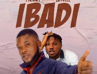 Premmy Ft. Davolee - Ibadi