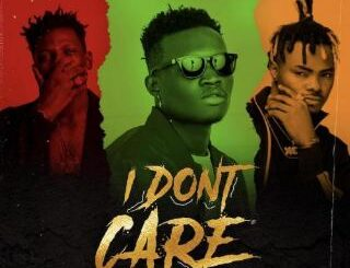 DJ Classic Ft. Terry Apala & Oladips - I don't Care