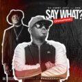 DJ Jimmy Jatt Ft. CDQ - Say What? (Pete Pete)