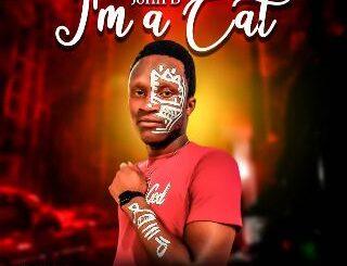 John D Am A Cat