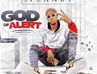 Splanky - God Of Alert