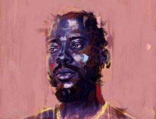 Adekunle Gold Ft. Nailah Blackman - AY Baby