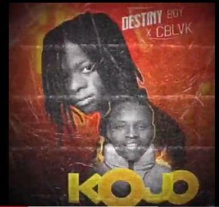 Destiny Boy Ft C Black - Kojo