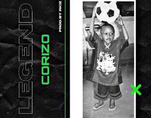 Corizo - Legend