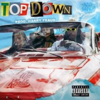 Wiz Khalifa - Top Down