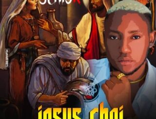Senior Maintain Jesus Choi