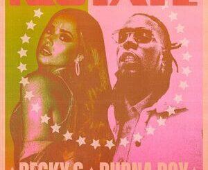 Becky G Ft. Burna-Boy – Rotate