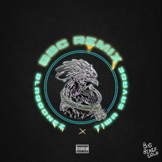 Blaqbonez Ft. Tiwa Savage BBC Remix