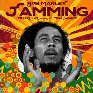 Bob Marley Ft. Tiwa Savage – Jamming Remix