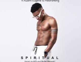 KiDi Ft. Patoranking & Kuami Eugene – Spiritual