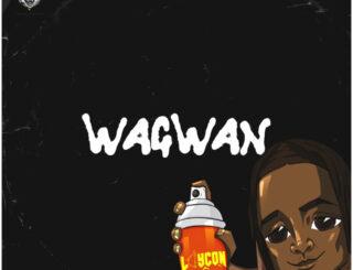 Laycon Wagwan