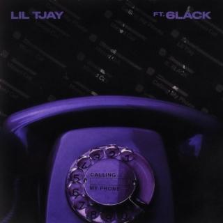 Lil Tjay Ft. 6lack - Calling My Phone