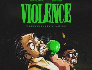 Shatta Wale Ft. Samini – Violence