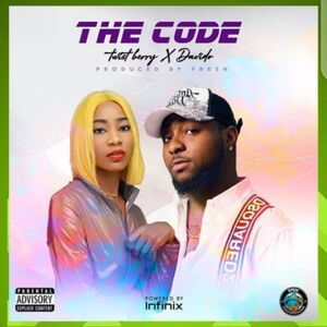 Twist Berry Ft. Davido The Code